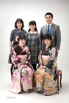 ⭐️新春⭐️お正月限定!ファミリーフォト2020開催します!!