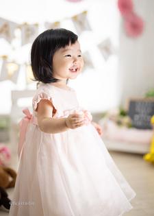 ★1歳のバースデイフォト★